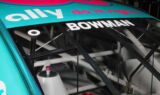 Check out Bowman's Darlington Chevy honoring Ives