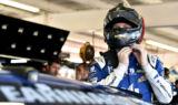 A look inside Earnhardt's Phoenix win celebration