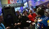 Behind the Scenes: Hendrick Motorsports at Daytona 500 Media Day