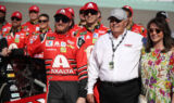 Dale Earnhardt Jr. through the years