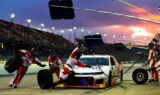 Shots of the Race: Darlington