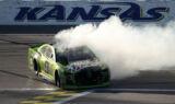 Shots of the Race: Kansas Speedway