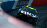 Shots of the Race: Atlanta