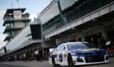 Shots of the Race: Indianapolis