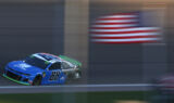 Shots of the Race: Kansas
