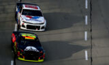 Shots of the Race: Texas
