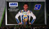 Drivers cap 2019 season in Nashville