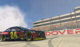 Weekend Wrap Up: iRacing at Dover