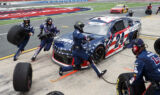 Weekend Wrap Up: Photos from 600 miles at Charlotte