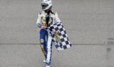 Road course king: Inside Elliott's momentous win from Daytona
