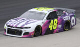 Paint Scheme Review: Jimmie Johnson