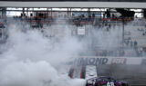 Check it out! Inside Bowman's exciting win at Richmond