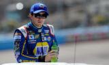 Shots of the race: Elliott at Phoenix
