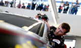 Shots of the Race: Kahne at Las Vegas
