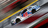 Shots of the Race: Johnson at Charlotte