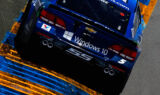 Shots of the Race: Kahne at Sonoma