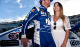 Shots of the Race: Earnhardt at Daytona