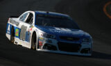 Shots of the Race: Earnhardt at New Hampshire
