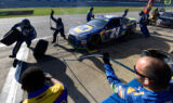Shots of the Race: Elliott at Talladega