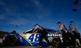 Shots of the Race: Johnson at Phoenix
