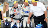 Look back on crew chief Chad Knaus' historic career