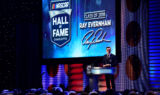 Evernham officially inducted into NASCAR Hall of Fame