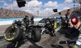 Shots of the Race: ISM Raceway