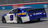 Weekend Wrap Up: Photos from iRacing in Texas
