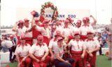 Hendrick Highlights: 1984-89
