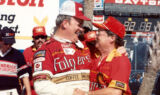 Earnhardt among NASCAR Hall of Fame class of 2021 nominees with Hendrick Motorsports ties