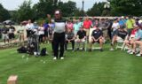 Drivers support Learn Live Hope Golf Classic