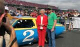 On the Grid: Talladega