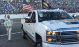 On the Grid: Daytona