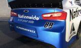 Up close: 2019 No. 88 Nationwide Chevrolet Camaro ZL1