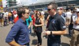 On the Grid: Indianapolis