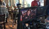 Behind the scenes: Elliott teams up with Hooters