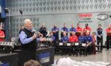 Behind the Scenes: 2017 Randy Dorton Hendrick Engine Builder Showdown
