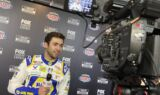 Teammates are race-ready after Daytona 500 media day