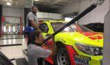 Short-track racing awaits at Martinsville