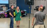 Ally Fueling Futures hosts high school students at Hendrick Motorsports