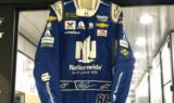Bowman's fresh Nationwide firesuit for 2019