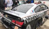 On the Grid: Martinsville