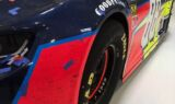 Bowman's winning ride comes home