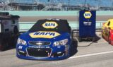 On the Grid: Homestead-Miami
