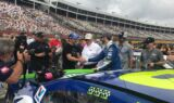 On the Grid: Charlotte