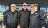 Inside Ally Financial's day at Martinsville
