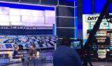 Earnhardt camera-ready for ESPN