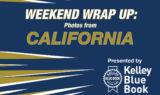 Weekend Wrap Up: Photos from Fontana