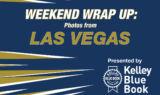 Weekend Wrap Up: Photos from Las Vegas