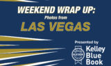 Weekend Wrap Up: Photos from Las Vegas